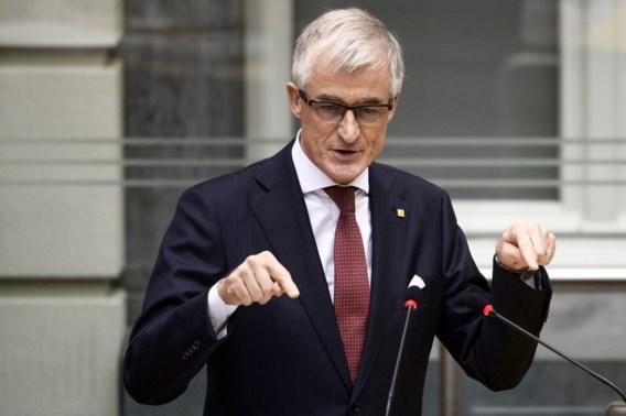 Vlaamse regering op zoek naar 560 miljoen