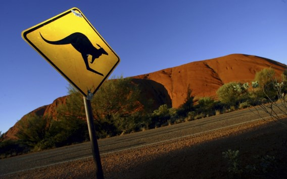 Australische 'backpackerstaks' komt er dan toch