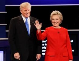 De hoogtepunten van het debat in 3 minuten
