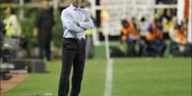 Staartploeg Granada zet coach Paco Jemez op straat