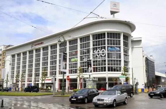 Brussel gaat kunst lenen van Centre Pompidou voor museum op Citroën-site