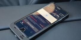Laad draadloos je iPhone op… met een BMW