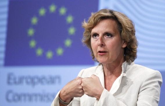 Leterme en oud-Eurocommissaris adviseren Volkswagen