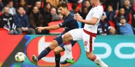 BUITENLAND. Chadli scoort in gelijkspel West Brom, basisspeler Meunier wint met PSG