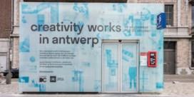 Antwerp Works sluit creatief feestjaar af