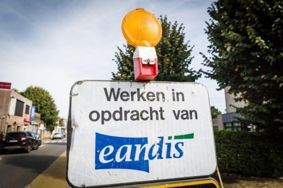 Hele Eandis-deal lijkt van de baan