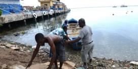 Krachtige orkaan bedreigt Jamaica en Haïti