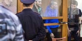 Moordproces Nemtsov van start in Moskou