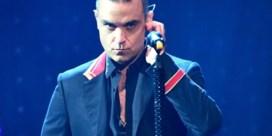 Robbie Williams komt naar 'Jonas & Van Geel'