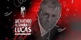 Staartploeg Granada kiest voor vertrouwd gezicht als nieuwe coach