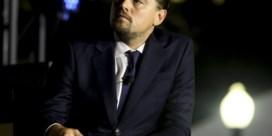 DiCaprio: 'Geen publiek ambt voor wie klimaatverandering ontkent'