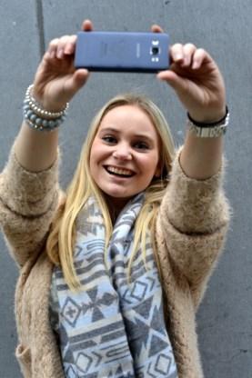 Hoera! Ook u kan nu betalen met een selfie