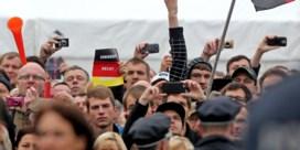 Duitsland nooit verdeelder op 'Dag van de Eenheid'