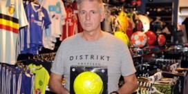 Zaakvoerder krijgt doodsbedreigingen en sluit voetbalwinkel na 'makakken'-heisa