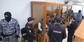 Wie vermoordde oppositieleider Nemtsov?