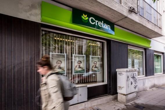 Ook Crelan werkt aan afslankingsplan
