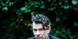 Dimitri Verhulst stunt met gratis nieuw boek