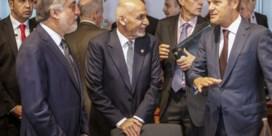 EU grootste donor Afghanistan in ruil voor terugkeer vluchtelingen