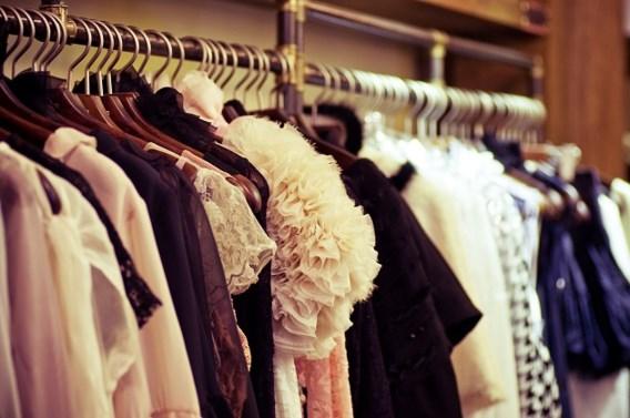 Een tweede leven voor uw ongedragen kleren