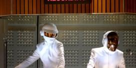 Hoop flakkert weer op: telt Daft Punk af naar een nieuwe tournee?
