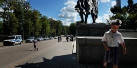 Liever Berlijn dan Moskou