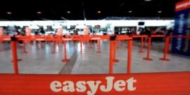 Terreurdreiging weegt op winst Easyjet