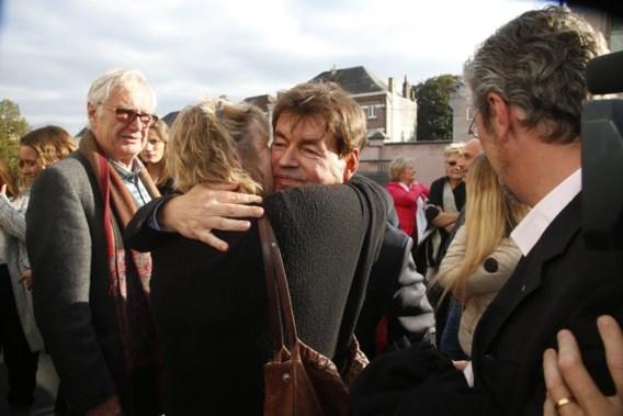 Wesphael na vrijspraak: 'Ik denk nu vooral aan Véronique'