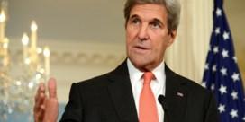 Kerry wil onderzoek naar Russische oorlogsmisdaden
