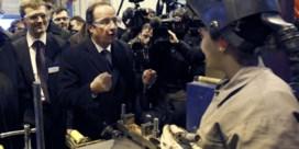 Eén miljoen euro per job