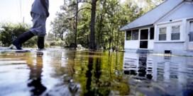 Orkaan Matthew eist 15 levens in VS