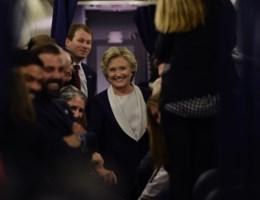 Clinton na debat: 'Ik was verrast door waterval van onwaarheden'