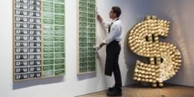 Musea gaan op zoek naar grote gevers (m/v)