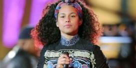 Het geheim van make-uploze Alicia Keys