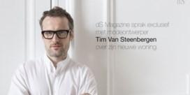 VIDEO. Binnenkijken bij Tim Van Steenbergen