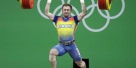 Bronzen medaille gewichtheffen van Rio test positief