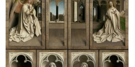 De verrijzenis van Van Eyck