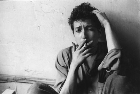 Bob Dylan wint Nobelprijs Literatuur
