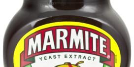 Aan de Marmite van de Brit raak je niet