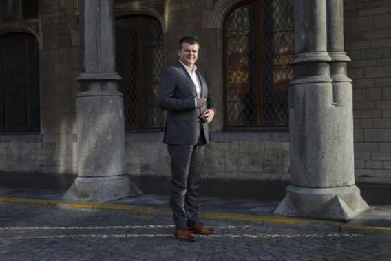 'Laten we ophouden met voorwaarden te verbinden aan de Vlaamse identiteit'