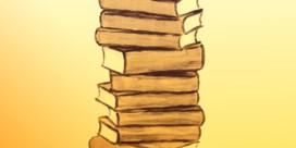 Buchmesse is meer dan boekenbeurs