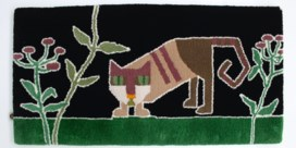 INTERIEURTREND. It-tapijt