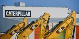 Sluiting Caterpillar treft ook 33 Vlaamse bedrijven