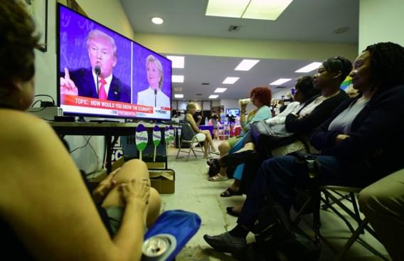 Herbekijk debat Clinton vs. Trump, deel III
