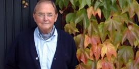 Roger Blanpain tijdens uitvaartplechtigheid overladen met lof