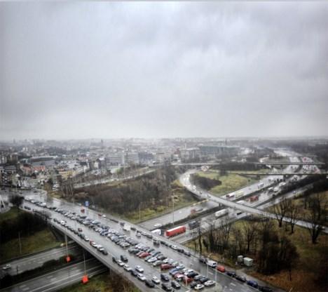 45 procent Antwerpse meetpunten luchtkwaliteit boven gezondheidsnorm