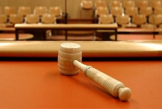 29 jaar cel gevorderd voor weduwe van doodgeschoten Turk