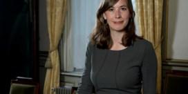 Sarah Claerhout trekt zich (opnieuw) terug