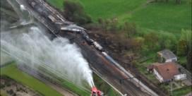'Treinramp Wetteren uitsluitend te wijten aan fout treinbestuurder'