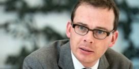 Wouter Beke bespreekt ontslag Sarah Claerhout met Gentse afdelingsbestuur