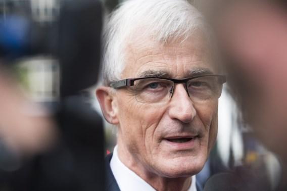 Bourgeois: 'PS voert liever wapens uit naar Saoedi-Arabië dan appels en peren naar Canada'
